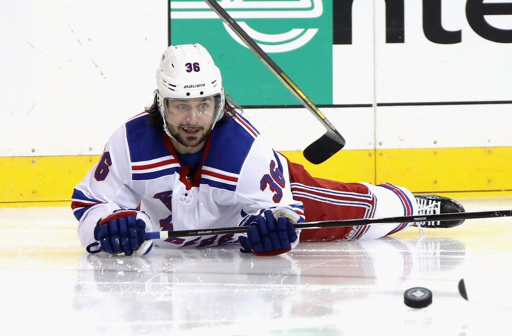 online store 197e6 9177e 5 things to know about new Stars forward Mats Zuccarello ...