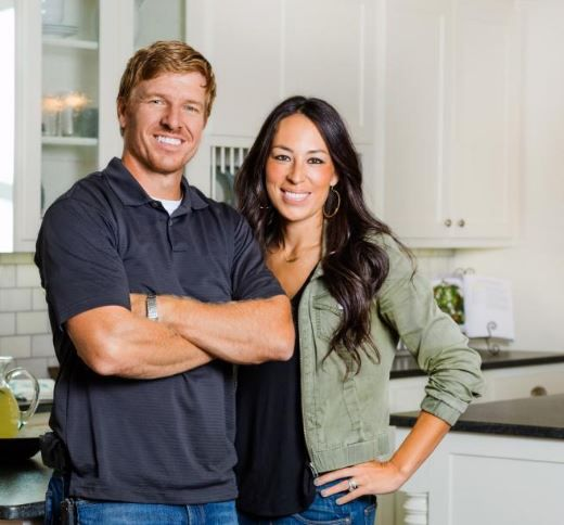 Chip Gaines Of Hgtv Sensation Fixer Upper Is Getting His Own Store