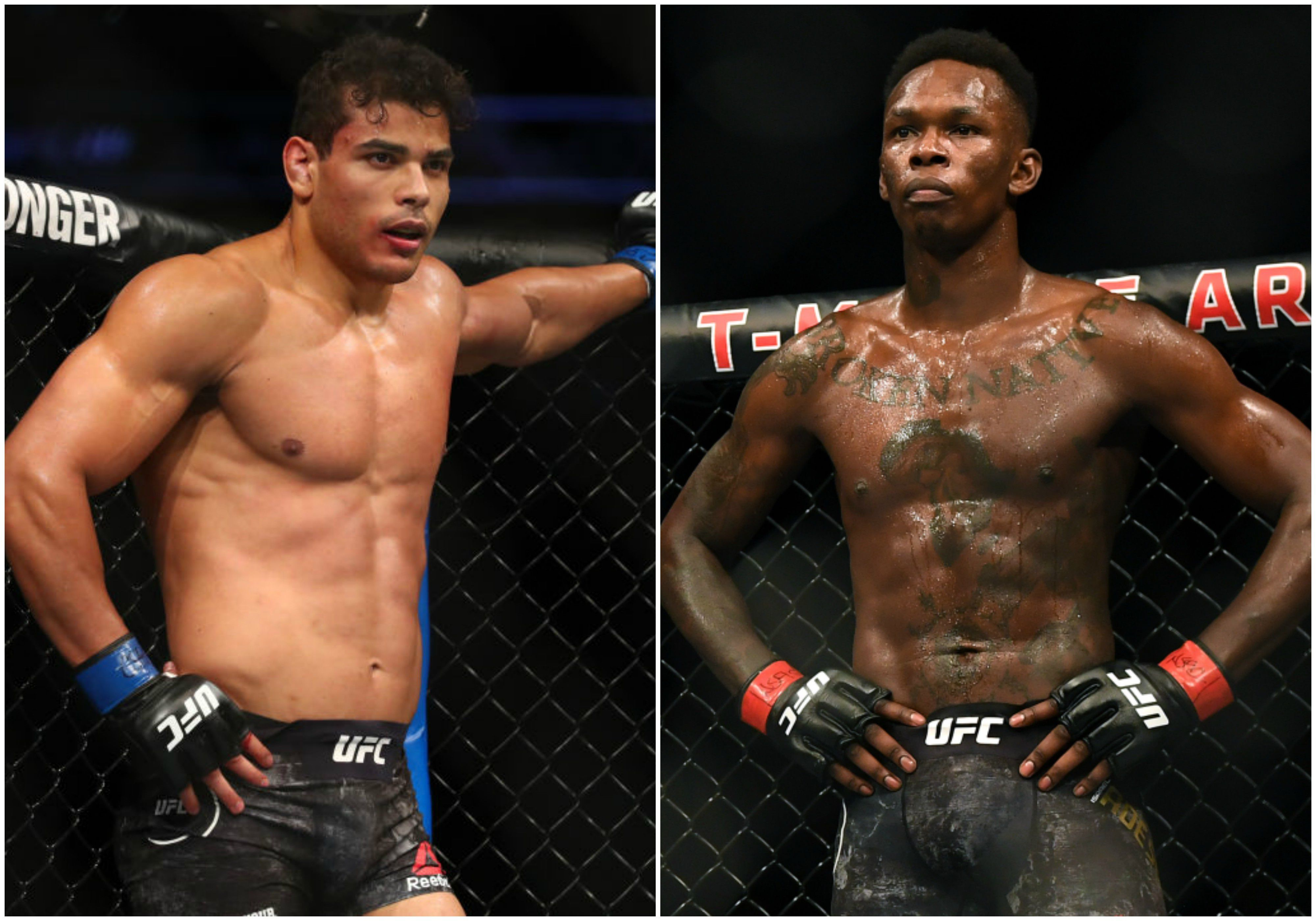 Where Can I Watch Ufc 253 Espn Plus Ppv Cost Fight Card Results Live Updates Odds Adesanya Vs Costa Reyes Vs Blachowicz More 9 26 2020 Oregonlive Com