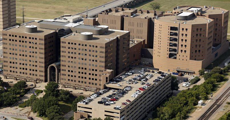 Brutal killing inside Dallas County Jail leaves experts