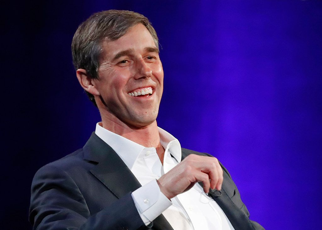 Beto O'Rourke heads to Iowa on Saturday, still undeclared