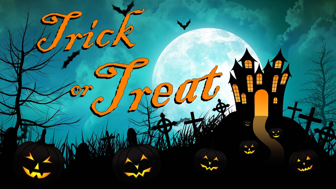 Halloween Mason County Wv 2020 2020 Trick or Treat dates and times