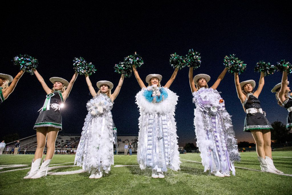 Don T Hate On Homecoming Mums