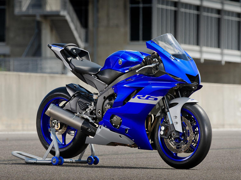Yamaha r6 2019 price