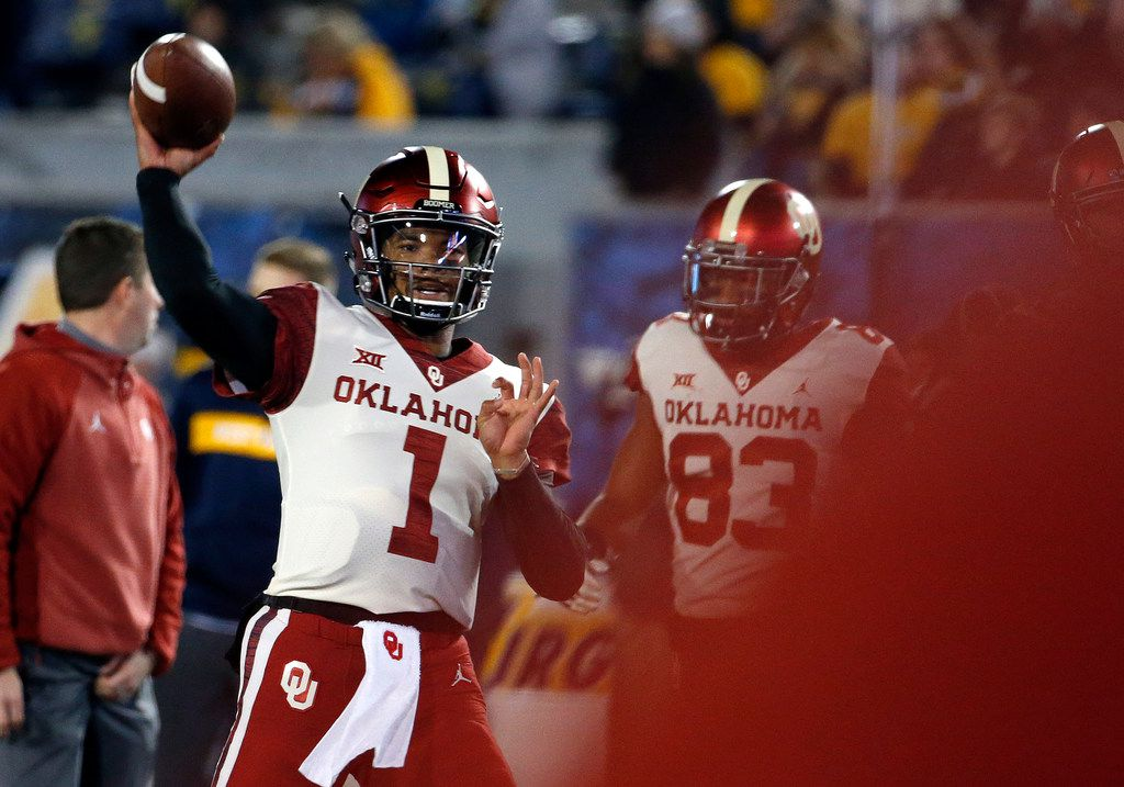 on sale 51ffb 0543f 5 thoughts from Oklahoma's classic victory over West ...