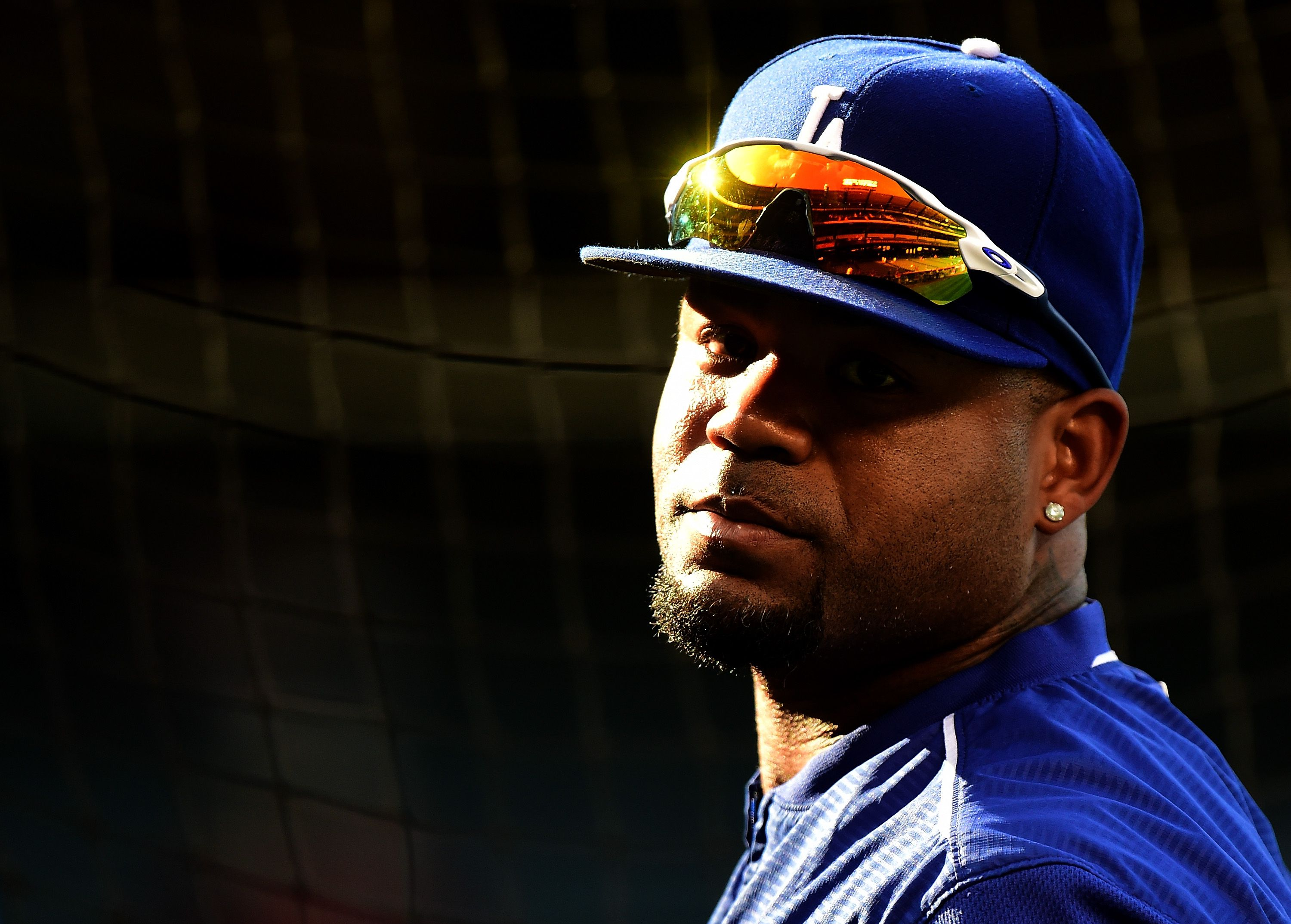 2 Drown In Mlb All Star Carl Crawford S Home Pool In Houston Police Say Reports Pennlive Com
