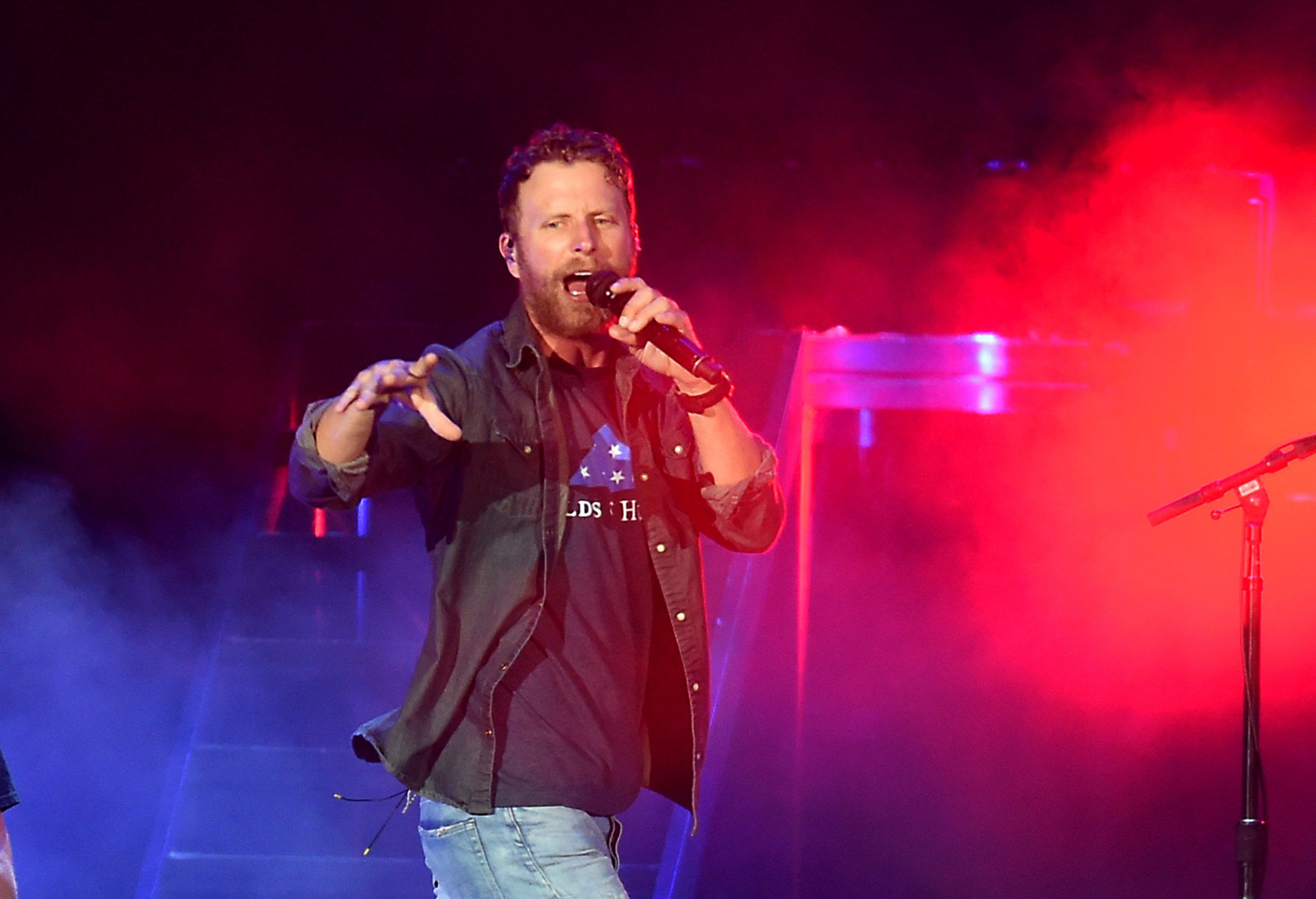 Dierks Bentley Tour 2020.Dierks Bentley To Open 2020 York Fair Pennlive Com