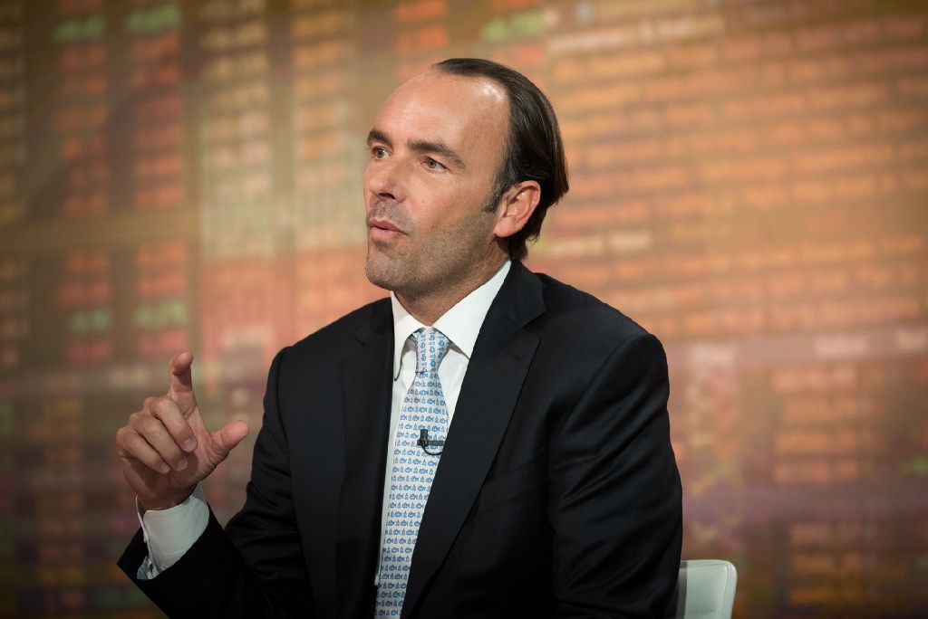 Dallas' Kyle Bass blames big pharma 'cabal' for lost fights