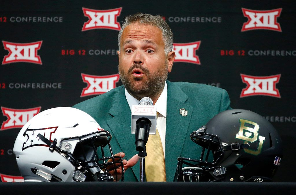 This Is The Message Matt Rhule Is Preaching In His Second