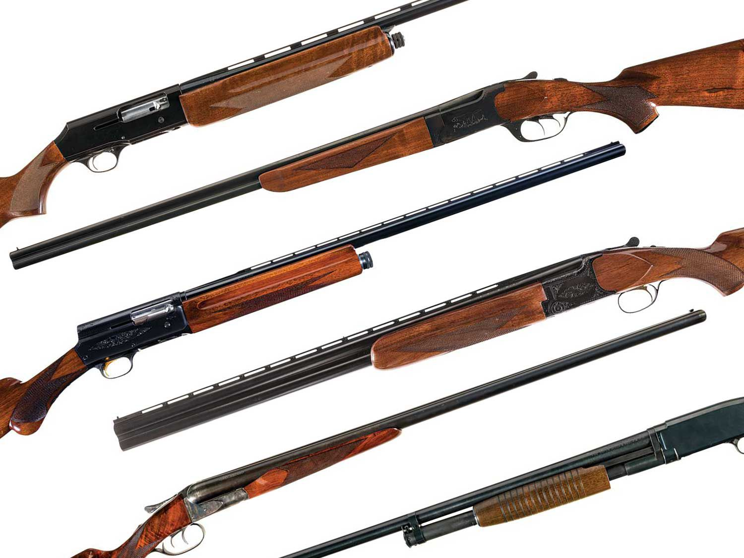 10 Stylish but Affordable Shotguns You Should Own | Field
