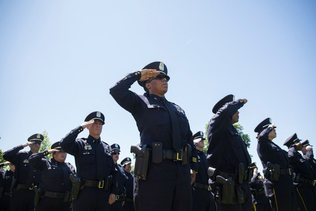 What's the difference between Texas law enforcement agencies