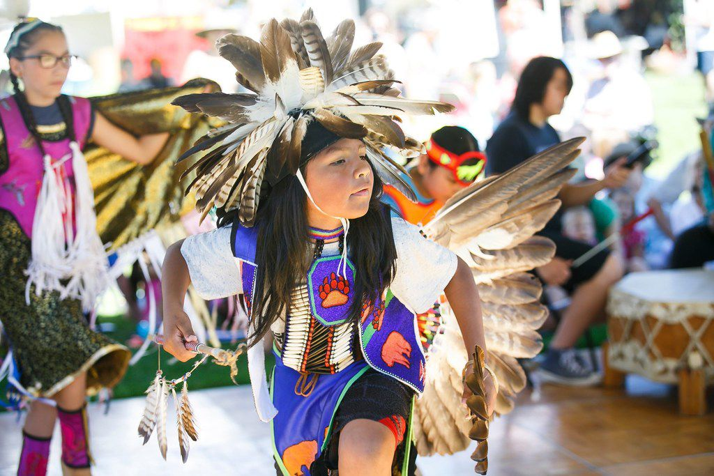 If you respect Native American culture then help actual