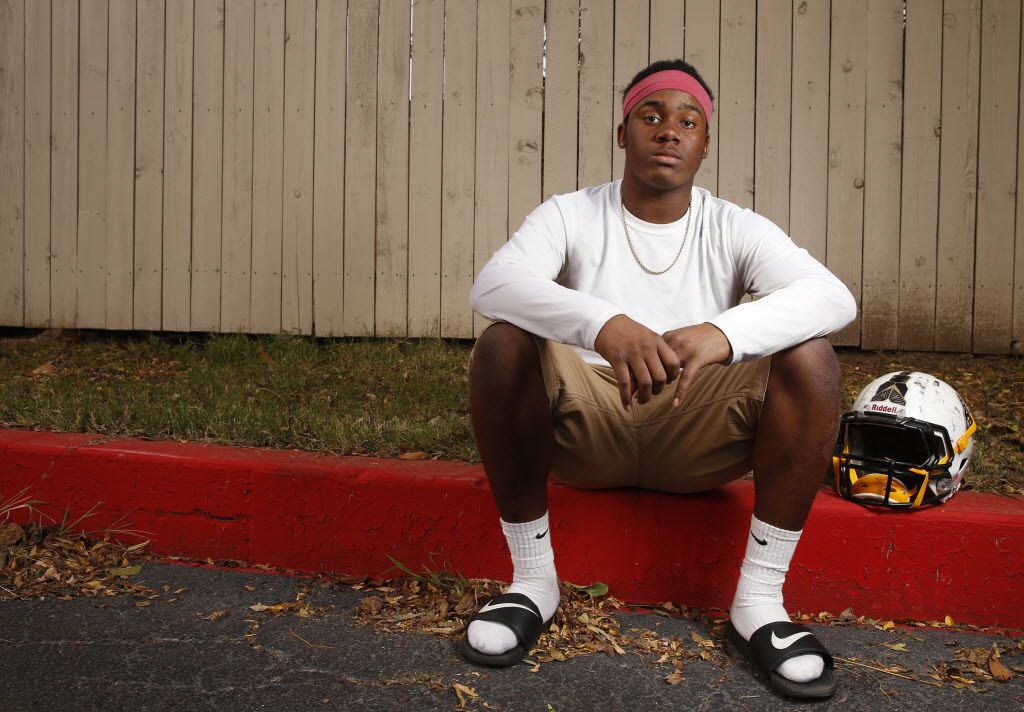 Flashback Boobie Miles Found Fame Trouble Under Friday Night Lights His Son Set Course Of His Own At Irving