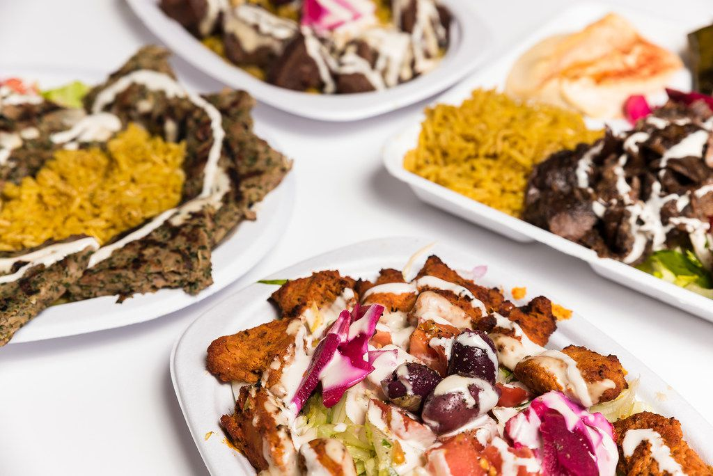 After Launching From Nyc Mamoun S Falafel Has Closed In Dallas