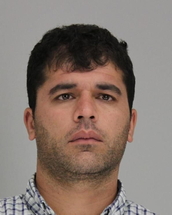 Uber driver arrested after police say he molested woman
