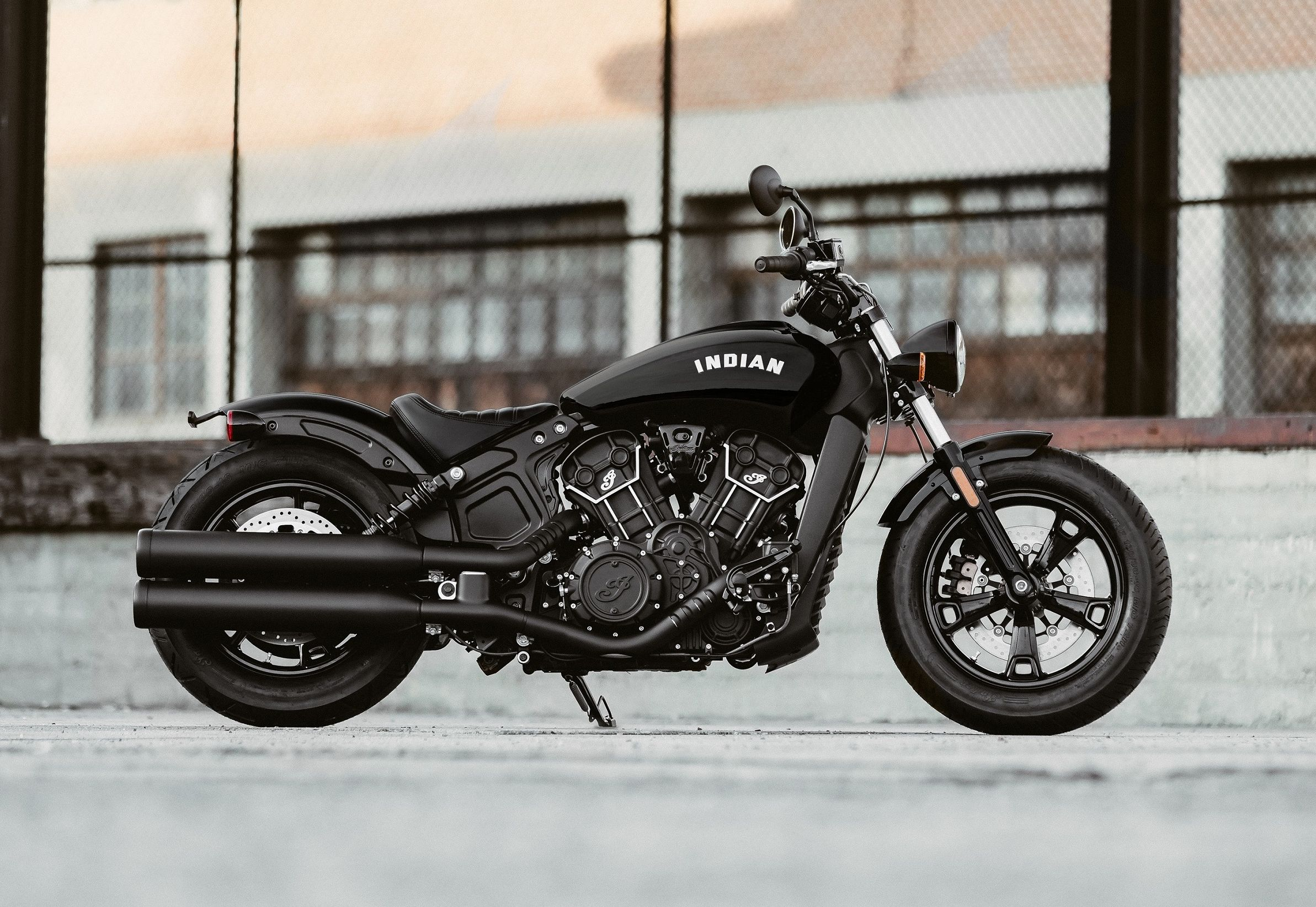 2020 Indian Scout Bobber Sixty First Look Cycle World