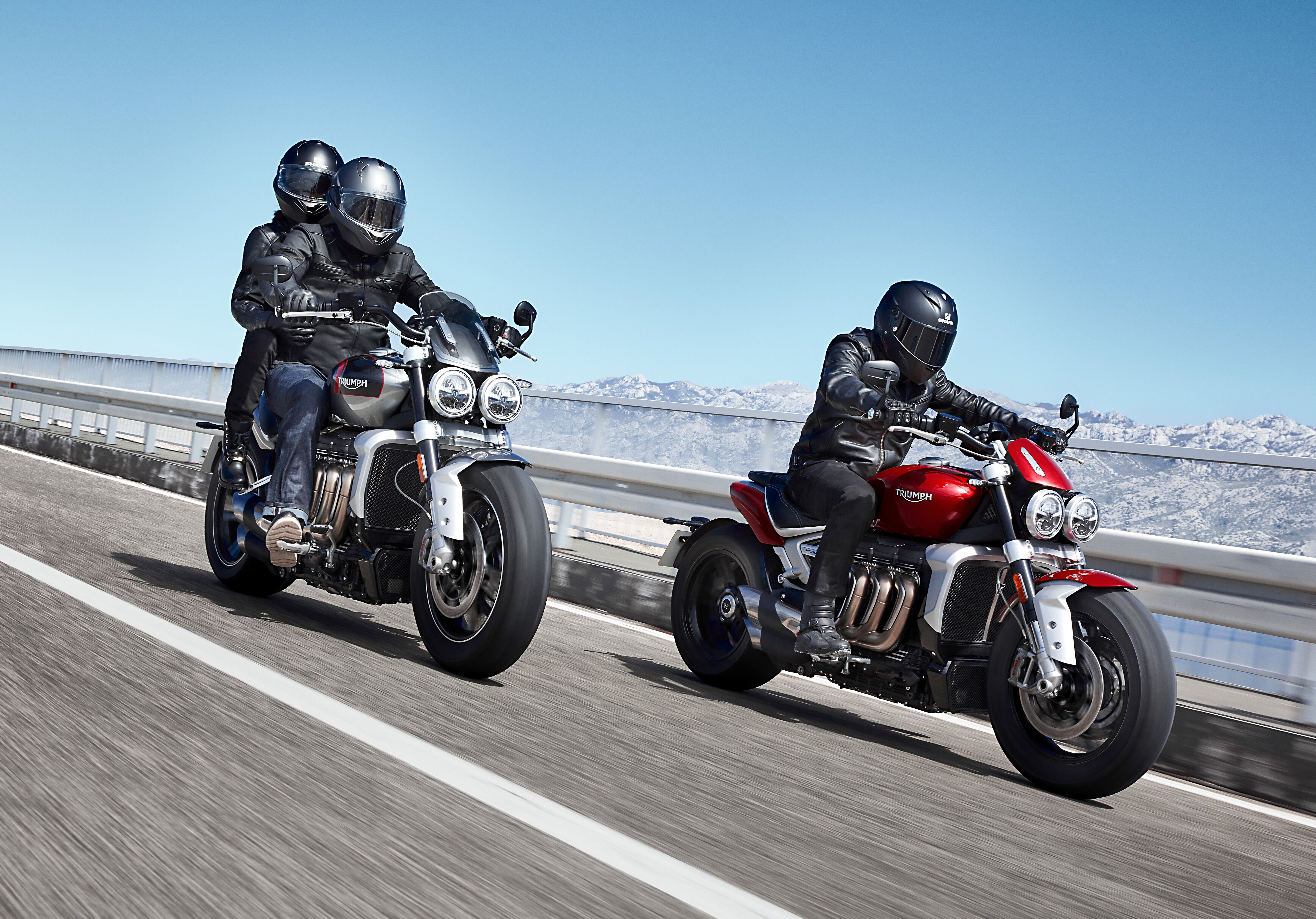 How To Buy A Motorcycle In The Pandemic Cycle World