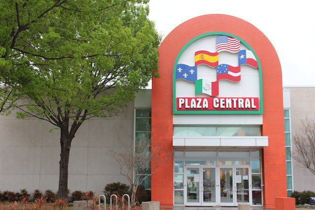 Much Of Old Six Flags Mall In Arlington Is Set For Demolition
