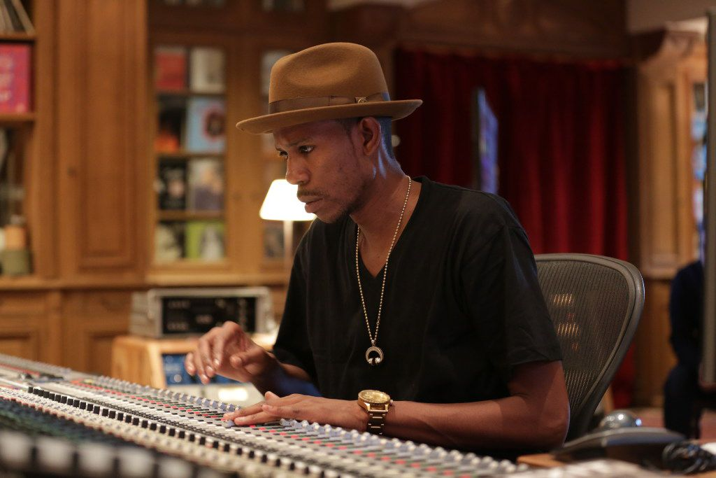 What Jay Z sound man Young Guru likes about his Dallas ad
