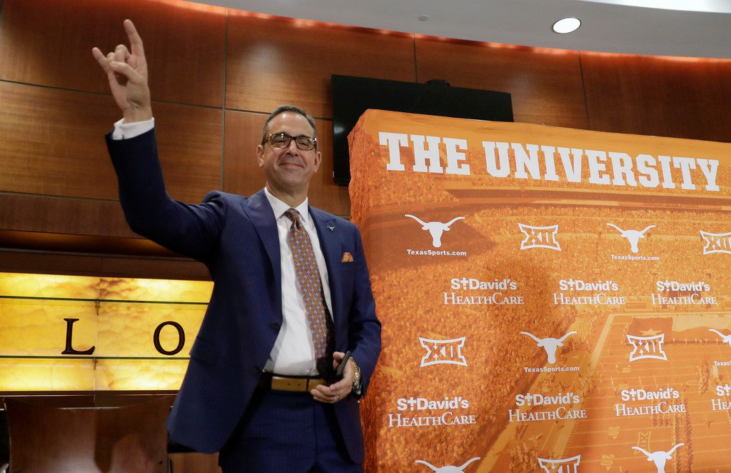 Chris Del Conte S Salary Will Start At 1 3 Million As Part