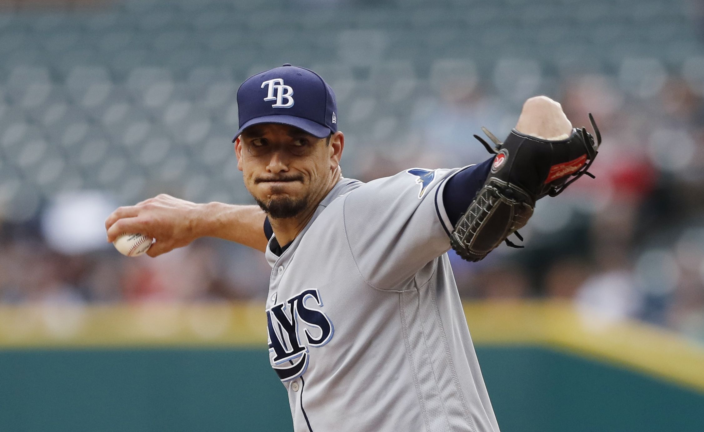 should the yankees sign charlie morton away from rays breaking it down nj com nj com