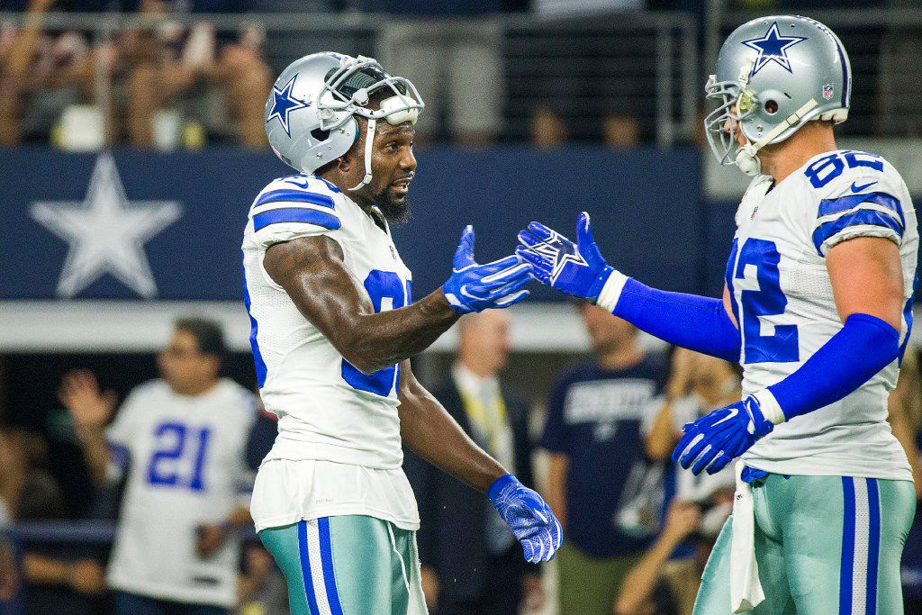 Jason Witten On Dez Bryant I Think He S Going To End Up