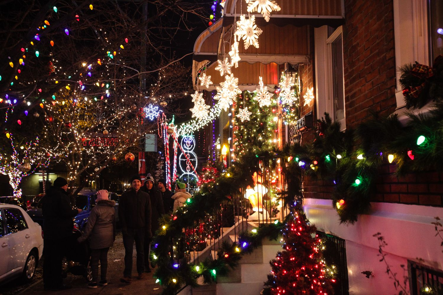 The Best Christmas Light Displays In Pennsylvania Pennlive Com