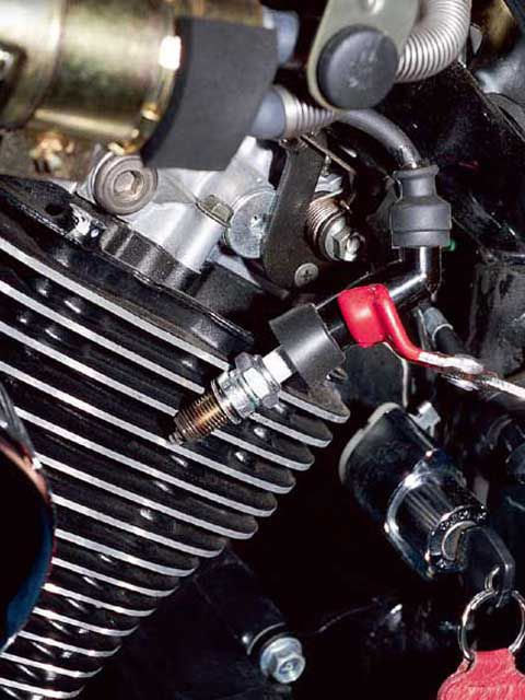 How to Start a Motorcycle | Motorcycle Cruiser