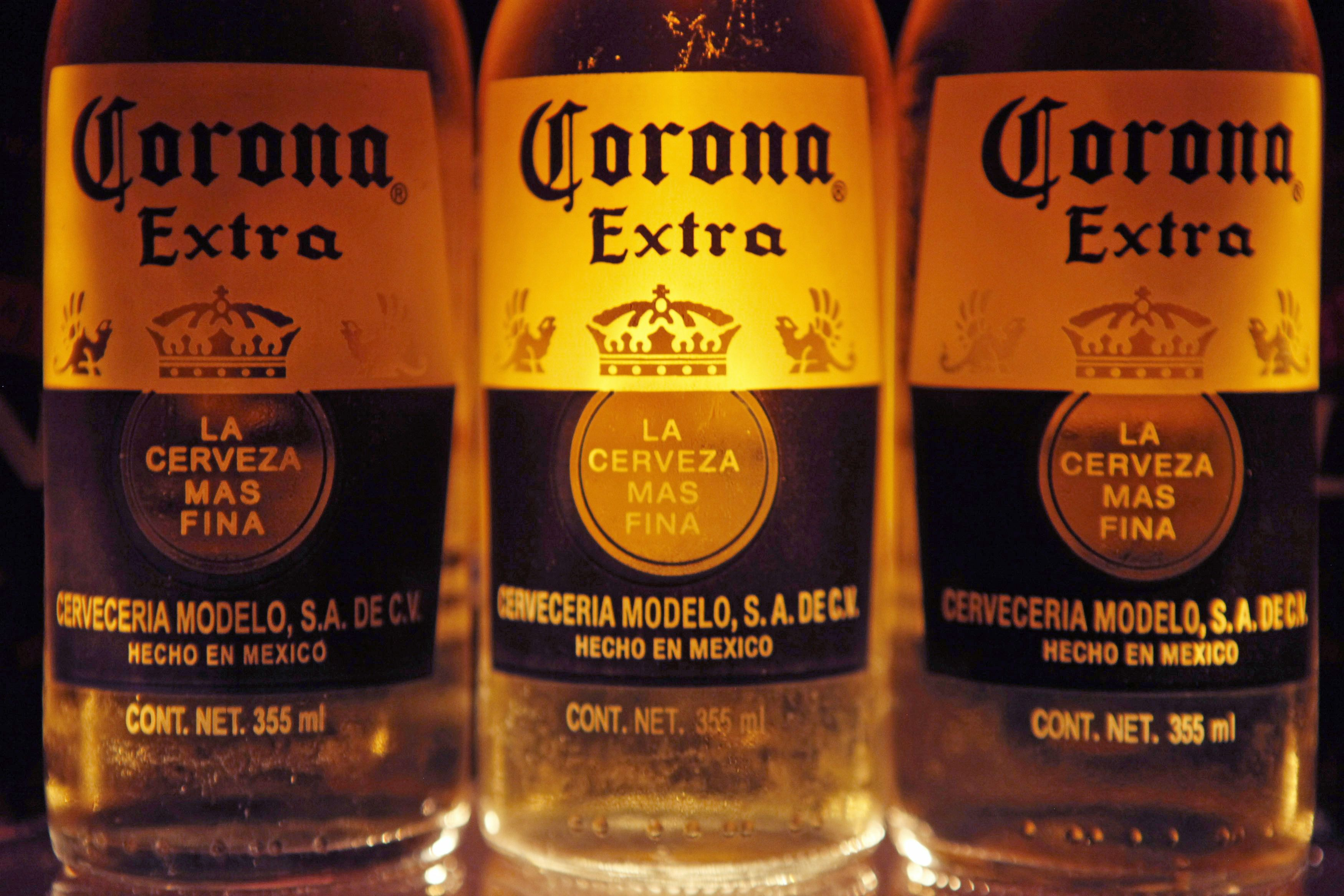 Corona Beer Has Nothing To Do With The Virus But That Hasn T