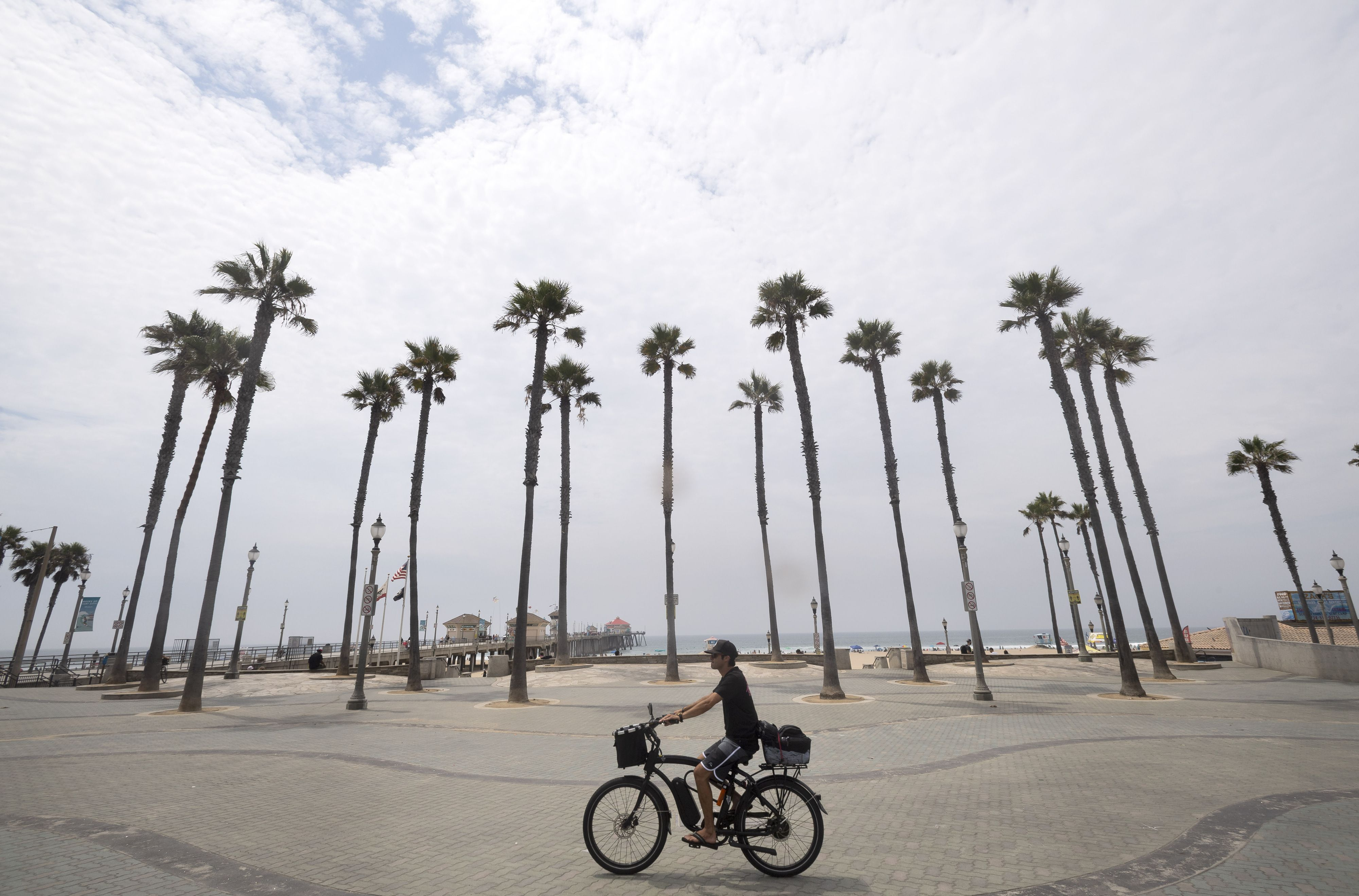 California Power Grid Operator Cancels Rolling Blackouts