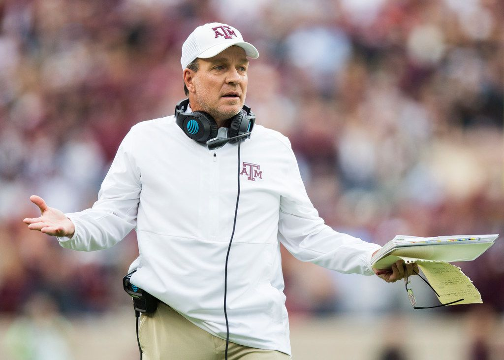 A M S Recruiting Penalty Is Light But May Hint At Swc Like Infighting Lurking Around The Corner