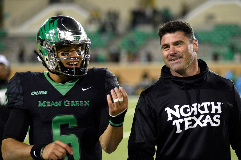 Everything You Need To Know About North Texas Football Key Storylines Bold Predictions And More