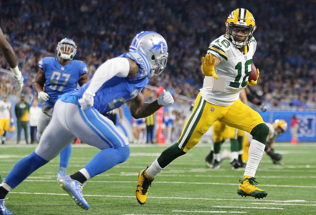 the best attitude 406f0 14a9c 10 things to know about new Cowboys WR Randall Cobb ...