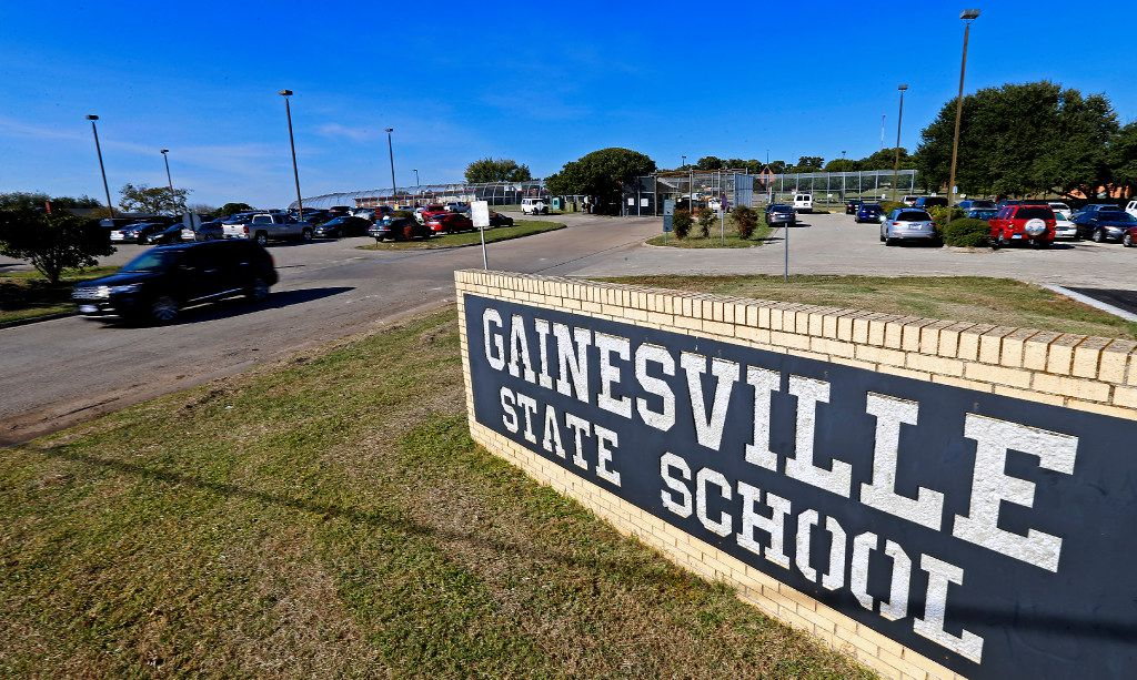 Fights, sex, drugs: Texas juvenile lockup on the verge of