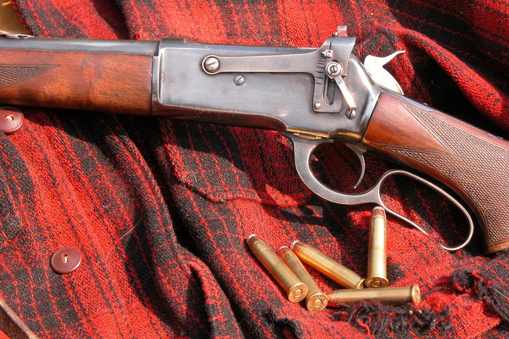 Top 10 Lever-Action Guns of All Time | Outdoor Life