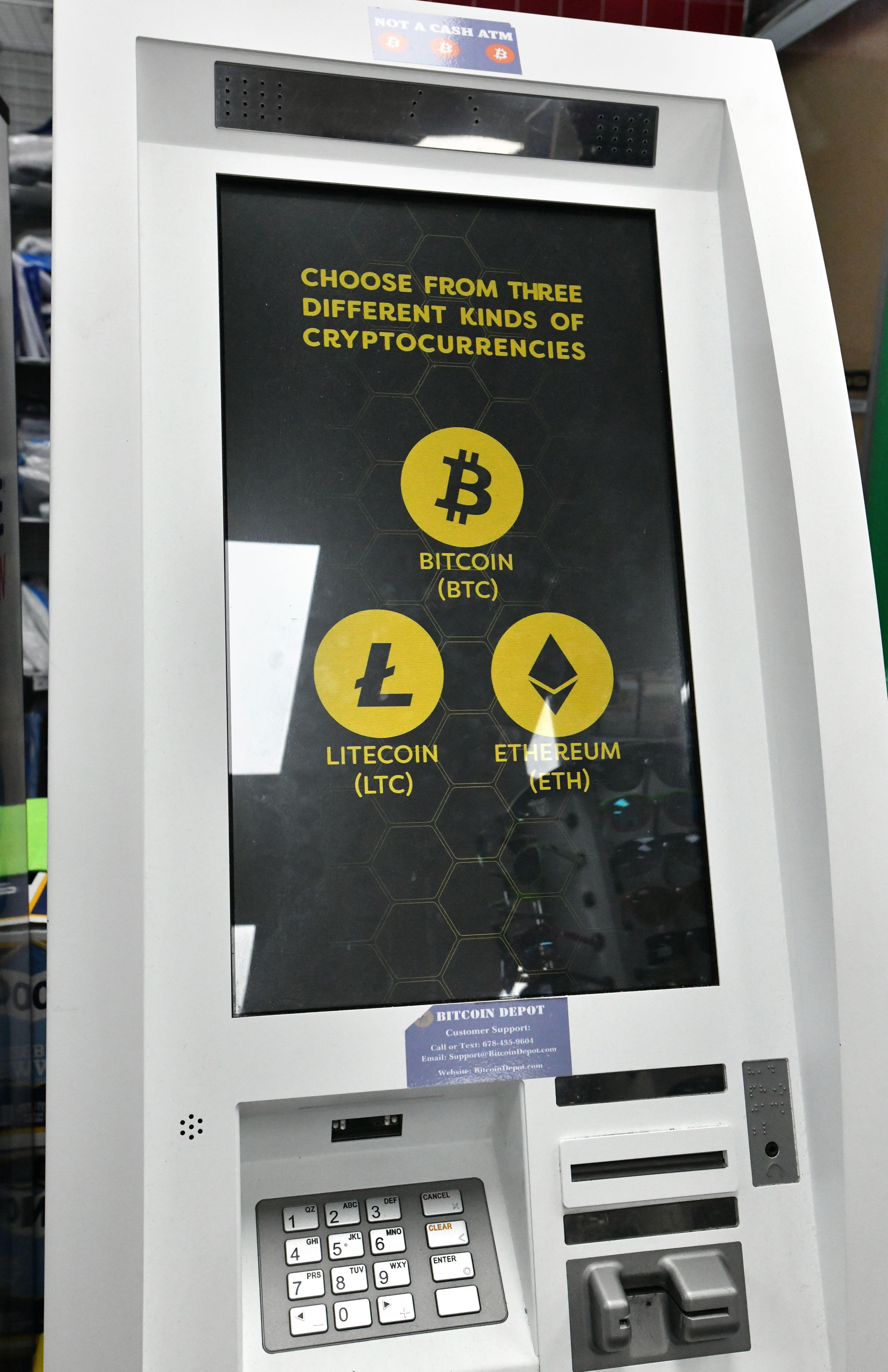 bitcoin depect)