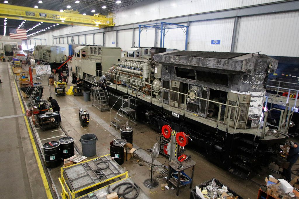 Ge Digital Layoffs >> From Layoffs To Hiring Again This Fort Worth Factory Is