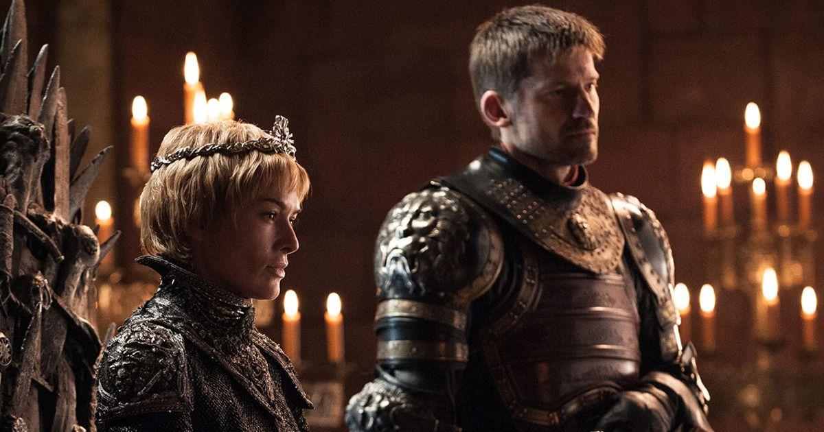 De Trampas Mentiras E Incesto Sobrevivir A Game Of Thrones Como