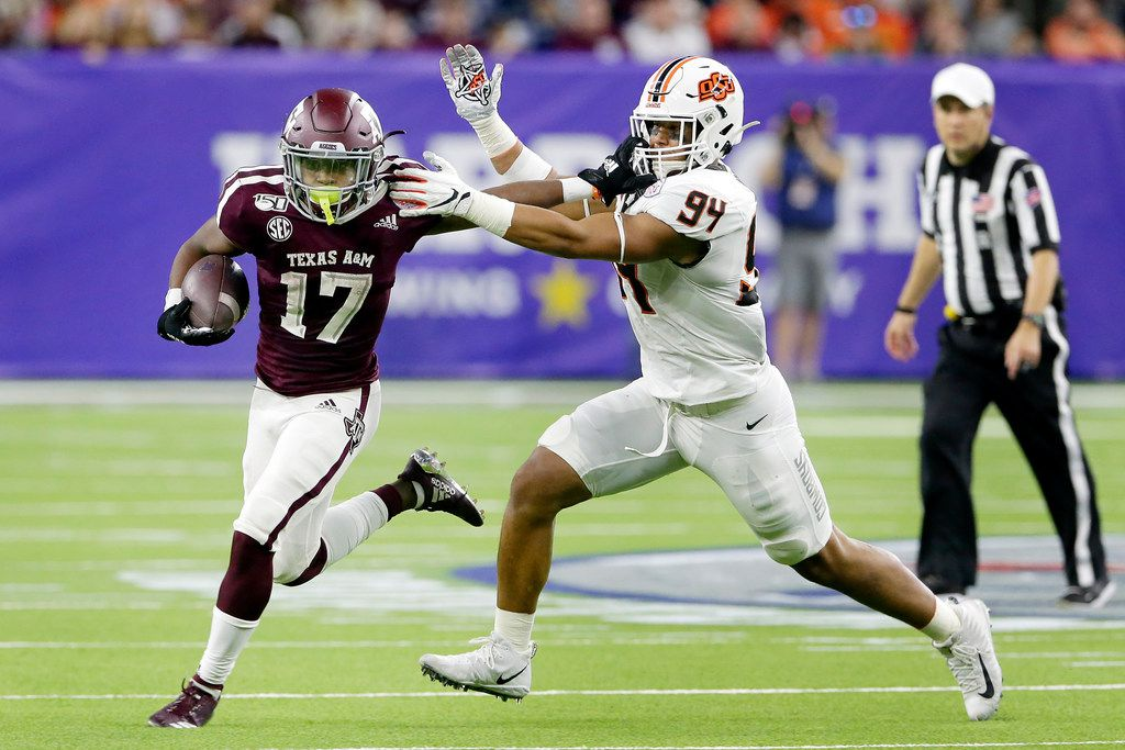5 Reasons For Pessimism About Texas A M Football In 2020 Departures Leave Many Unanswered Questions