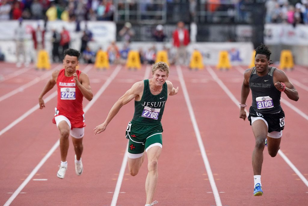 VOTE: Was Matthew Boling's incredible comeback in 4x400