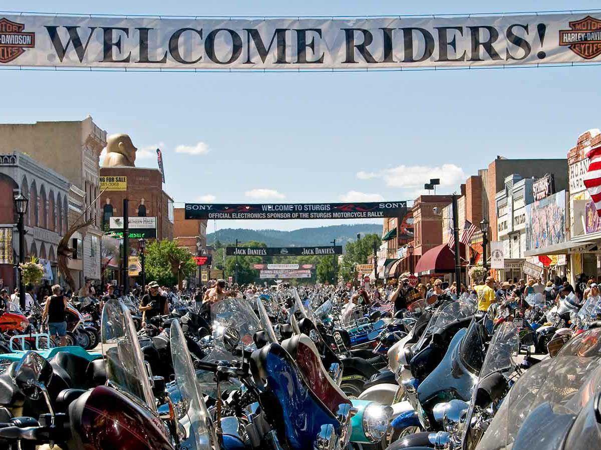 Ohio Bike Week 2020 Schedule Of Events.The 7 Best Motorcycle Rallies In The U S Motorcycle Cruiser