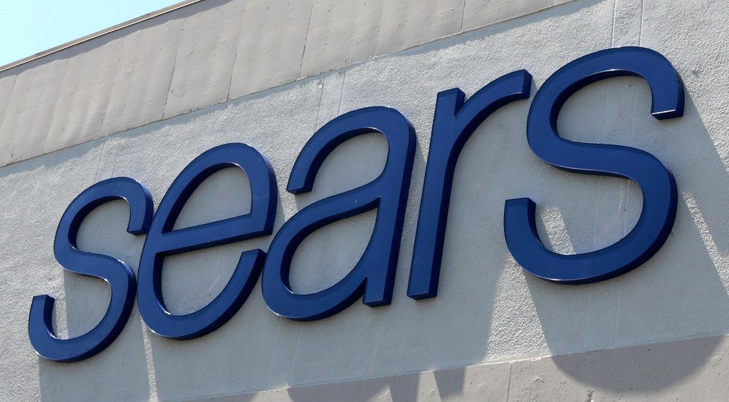 Sears is closing five stores in Texas
