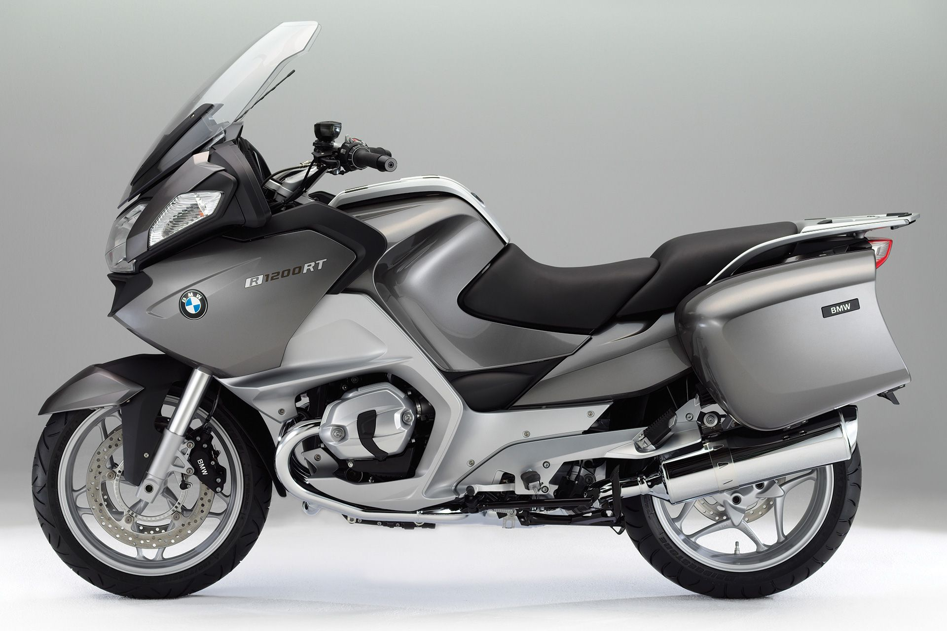Bmw R1200rt Touring Bikes Best Used Motorcycles Cycle World