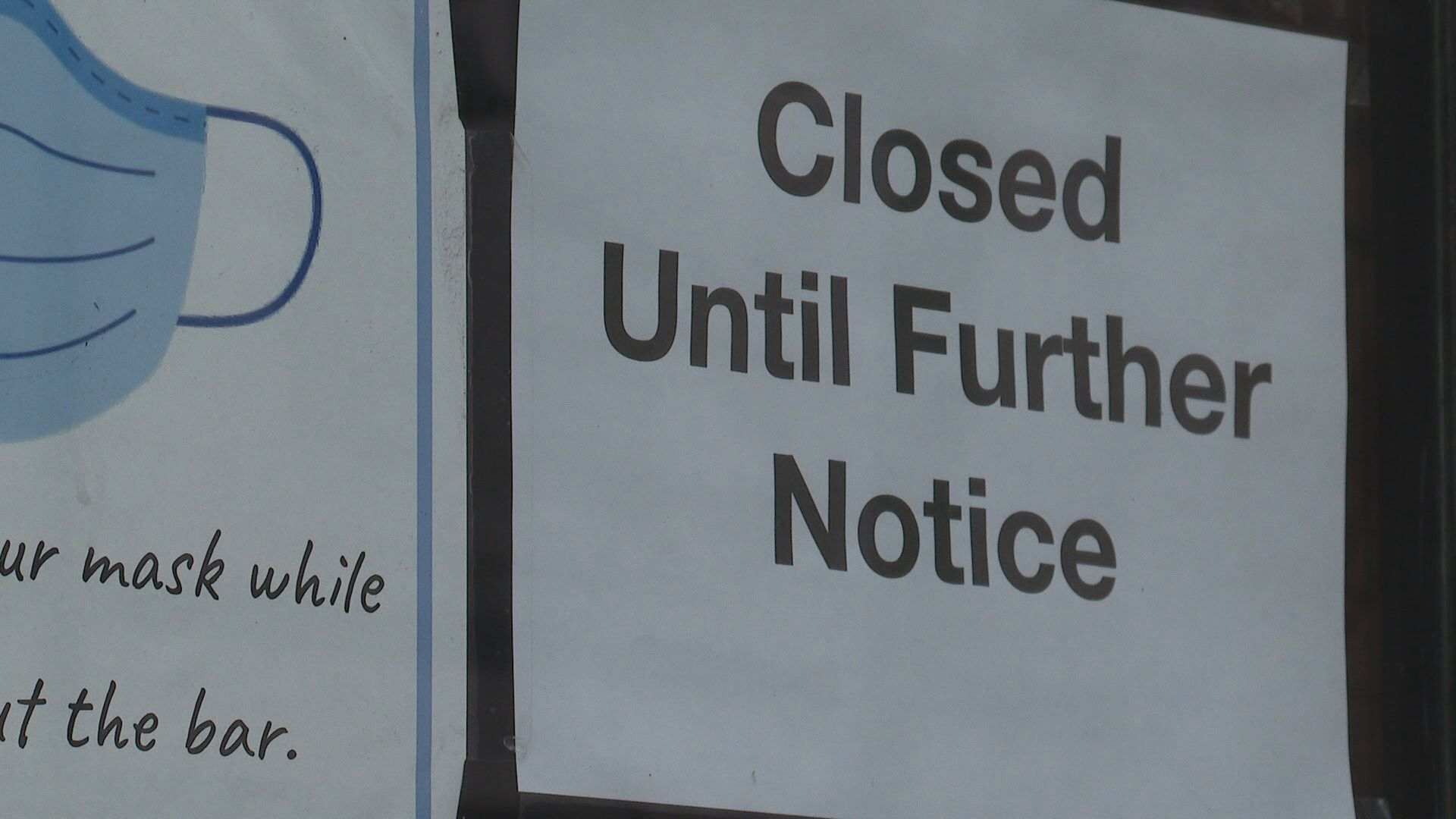 Michigan Restaurants Likely Won T Reopen First When Covid 19 Restrictions End