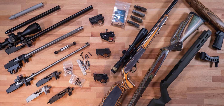 Weaver Gunsmithing Torque Wrench Hunting Gun Repair Firearm NEW