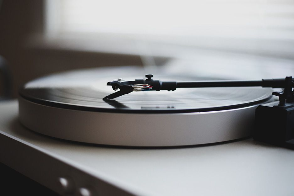 The best turntables I've taken for a spin | Popular Science