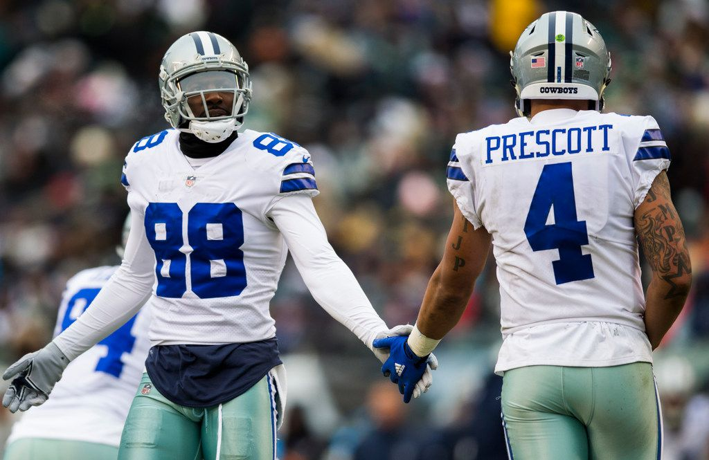 Why Parting Ways With Dez Bryant Should Be A No Brainer