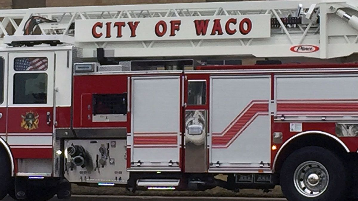 Waco City Announces Five Finalists For Fire Chief S Job