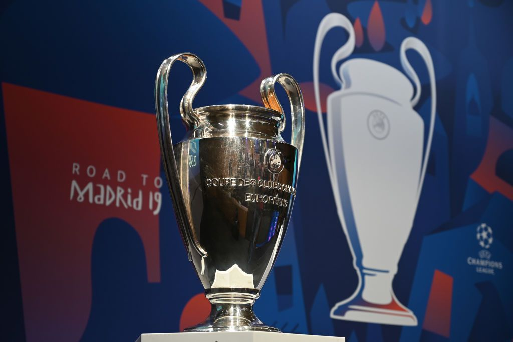 Champions League: Fechas, horarios y rivales definidos en ...