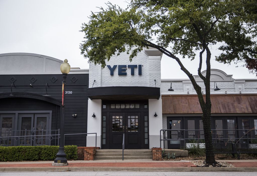 Academy Sports Christmas Commercial 2020 Yeti Cooler Retail Therapy: Knox Street picks up another cool brand, Yeti
